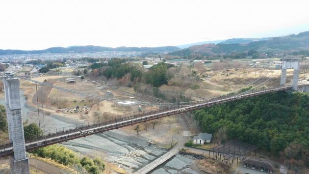 戸川公園の眺望1